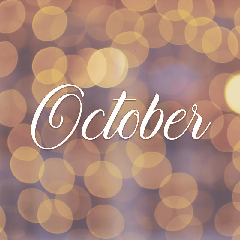 10 - October